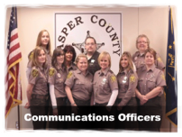 Comm Officers